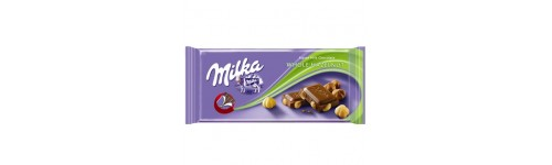 Milka Products