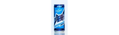 POWER FRESH ENERGY DRINK