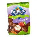 Milka Gingerbread with Apple