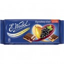 WEDEL CHOCOLATE GARDEN DUET with Pear and Blackcurrant