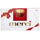 Merci European Chocolates